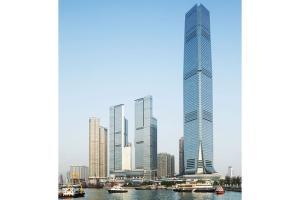 香港-【门票*交通】香港天际IOO1天*直通巴士