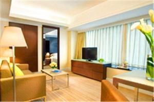 香港-【酒店*交通】香港2天*香港8度海逸酒店*莲花港船票