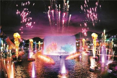 (双程)香港迪士尼乐园梦幻假期纯玩1天