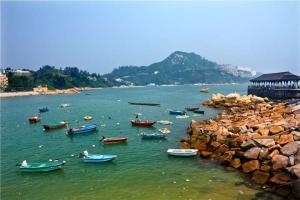 香港-【游览·乐园】香港海洋公园2天*经典纯玩*黄大仙*浅水湾*赤柱*太平山顶*莲花港船<JJ>