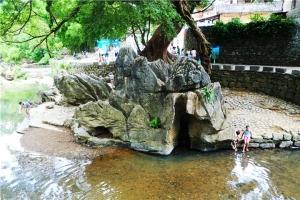 广西-【汽车跨省】贺州2天*黄姚古镇、仙女湖花海、十八水