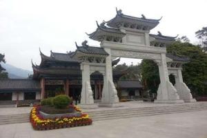 惠州-【生态】惠州罗浮山1天*纯玩团*不含餐