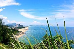闸坡-【乐园·海滩】阳江3天*闸坡海陵岛*大角湾+海上乐园*直通车*住高级酒店