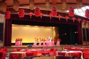 【生态】梅州松口古镇、雁南飞、客家美食二天