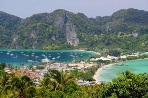 泰国-泰国【当地玩乐】代订甲米机场-奥南酒店接/送机(专车1-3人)