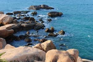 惠州-【海滩直通车】惠州巽寮湾2天*单订车