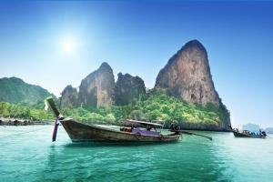泰国-泰国【当地玩乐】代订甲米机场-甲米镇酒店接/送机(专车1-8人)