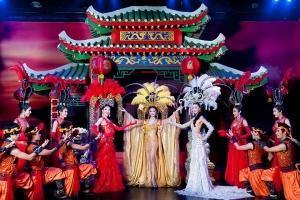 泰国-泰国【当地玩乐】代订甲米机场-奥南酒店接/送机(专车1-8人)