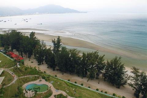 【海滩】惠州大亚湾2天*清泉古寺祈福*海味市场*高级酒店