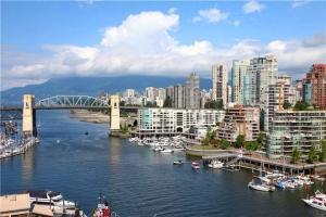 加拿大-【尚·深度】美国、加拿大12天*快艇飞跃峡湾*唯美落基山*西部三维全新体验<温哥华,卡尔加里,班夫,西雅图>