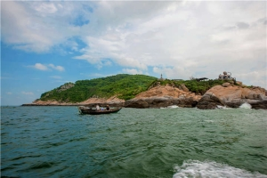 【海岛】茂名2天*放鸡岛海洋度假公园*浪漫海上之旅<住放鸡岛>