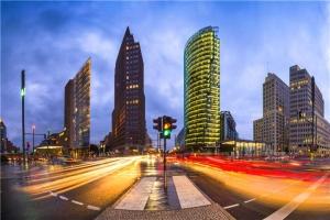 荷兰-【典·深度】德国、荷兰11天*CGA*文艺探寻*徜徉历史*莱茵翠意<乐高乐园,宝马博物馆,鹿特丹,梵高美术馆>
