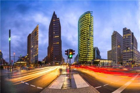 德国荷兰11天.暑期CGA.文艺探寻.莱茵翠意.梵高美术馆.童话之路