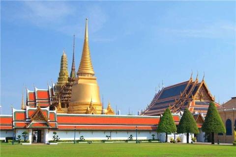 普吉 曼谷 芭堤雅-【跟团游】泰国曼谷-芭提雅-普吉8天*高性价比,一价可以游三个地方