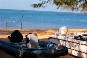 列支敦士登-【海岛】珠海东澳岛2天*住东澳岛度假村海景
