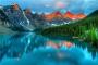 【典·深度】加拿大西部12天*落基山三大国家公园*哥伦比亚冰川*广州往返<班夫国家公园,幽鹤国家公园,贾斯伯国家公园>