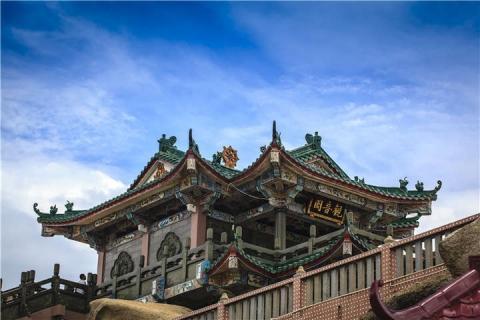 汕尾红海湾2天*佳豪蓝天*中档酒店
