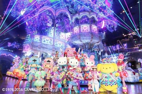 日本 东京 富士山地区-【尚·智趣营】日本东京、横滨、富士6天*亲子乐享*小童专属<妈妈牧场,主题乐园>
