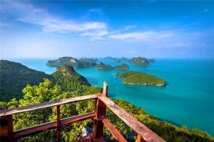 泰国-泰国【当地玩乐】代订苏梅海钓之旅--白天 (Mr。Tu)*等待确认