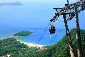兰卡威-【自由行】马来西亚兰卡威5天*高级酒店*广州往返*等待确认<南航直飞,3晚市区酒店,靠近珍南海滩>