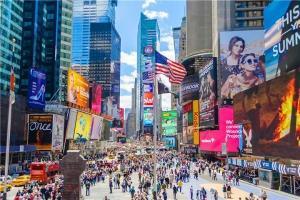 美国-【典·博览】美国东岸11/12天*名城名校<纽约,费城,华盛顿,水牛城,波士顿>