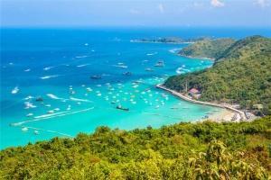 泰国-泰国【当地玩乐】代订芭提雅水上冒险乐园 +芭提雅地区接送