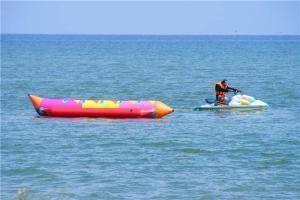 泰国-泰国【当地玩乐】代订芭堤雅快艇阁兰岛一日游+海底漫步+香蕉船