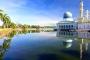 【誉·深度】文莱、马来西亚沙巴5天*星选*豪叹享乐<全程超豪华酒店,东姑阿都拉曼海洋公园5岛巡游,苏丹皇宫,沙巴基金大厦>