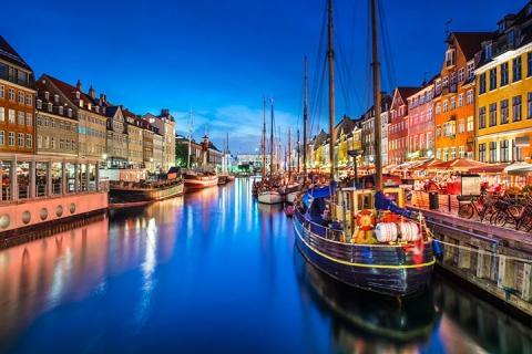 丹麦 俄罗斯 欧洲 芬兰 瑞典-【典·博览】北欧俄罗斯、爱沙尼亚13天*SUD*六国全景*北欧俄罗斯跨境高铁*峡湾游船<克林姆林宫,塔林>