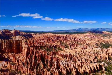 【尚·深度】美国西部15天*十大州八大国家公园*至臻玩美<黄石二次入园,疯马巨石,牛仔之都达拉斯,羚羊峡+马蹄湾,牛扒餐>
