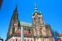 【典·慢享】东欧奥捷匈11天*FIC*古城遗产*深度探秘*半自助跟团游<布拉格、维也纳、布达佩斯市区酒店,维也纳美泉宫中文导游讲解,布拉格城堡区>