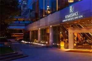 香港-【休闲】香港2天*香港万丽海景酒店*广九直通火车*自由行