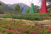 增城二龙山旅游景区