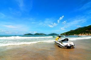 台山-【海滩】台山2天*上川岛单订往返车*上川船票套票<车加票>