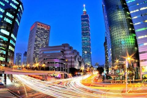 台湾-【当地玩乐】台湾当地玩乐-台北市区观光经典一日游