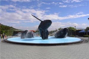 垦丁-【当地玩乐】鱼你同行-垦丁海洋生物博物馆(特色夜宿)