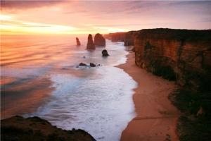 墨尔本-【典·深度】澳洲(悉尼、墨尔本)7天*精彩双城<大洋路奇观,悉尼港浪漫游轮>
