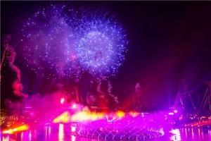 珠海长隆-【乐园】珠海长隆海洋王国、梦幻水城2天*住市区高级