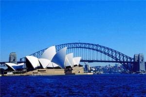 澳大利亚-【当地玩乐】澳洲悉尼市区一日游