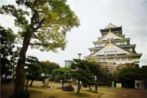 日本-【尚·博览】日本本州6天*经典周游<品质保证>