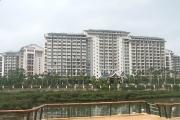 惠州巽寮湾金海湾海尚湾畔度假公寓(有私家沙滩)