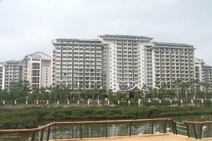 惠州-惠州巽寮湾金海湾海尚湾畔度假公寓(有私家沙滩)