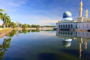 沙巴-【跟团游】沙巴、爱尚、新加坡8天*沙比岛和马穆迪的完美组合*等待确认