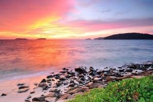 沙巴-【沙巴一日游】龙尾湾一日游