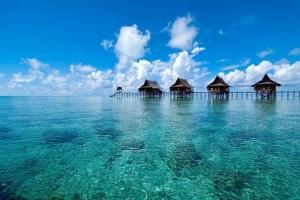 沙巴-【沙巴半日游】婆罗洲文化村