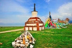 西藏-【典·深度】西藏、拉萨、林芝、三飞8天*青林芝西*乐游<青藏铁路,布达拉宫>