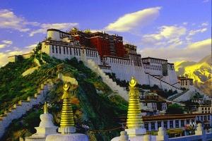 西藏-【尚·深度】西藏、林芝、双飞5天*直飞林芝*精品小团<雅鲁藏布大峡谷,巴松措,1晚鲁朗保利雅途酒店>