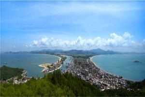 海岛-【海滩】惠州3天*双月湾*巽寮湾*高级酒店*标双*纯玩