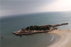海岛-【海滩】惠州3天*巽寮湾*三角洲岛*高级酒店*标双*纯玩