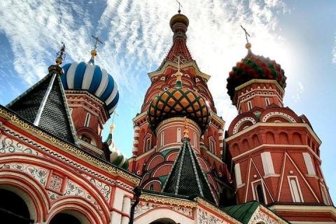 欧洲 俄罗斯 圣彼得堡 莫斯科 迪拜-【典·联游】俄罗斯、迪拜12天*联游EKZ*双点往返*火车软卧*阿联酋航空*广州往返<冬宫,谢赫扎伊德清真寺>